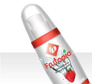 ID Frutopia Personal Lubricant Strawberry